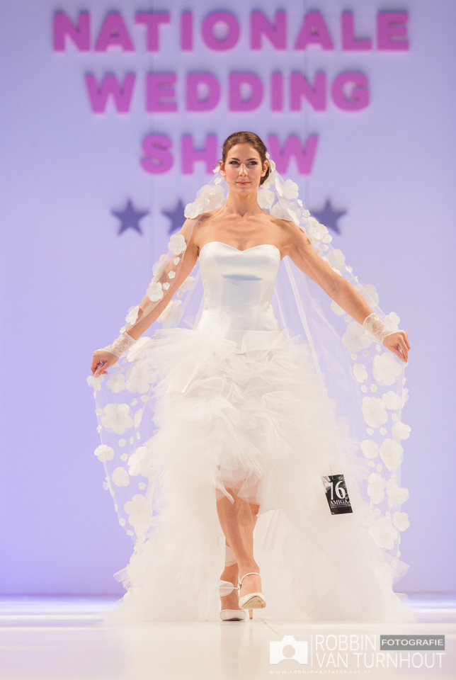 bruidsshow love and marriage beurs